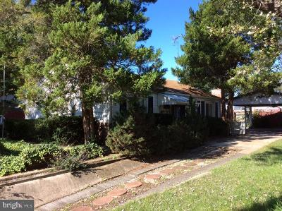 Glen Burnie Single Family Home For Sale: 808 Dale Road