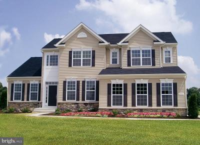 Pasadena Single Family Home For Sale: 1769 Poplar Ridge Road