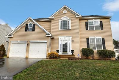 Glen Burnie Single Family Home For Sale: 732 N Channel Drive