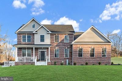 Crownsville Single Family Home For Sale: 1201 Regal Lane