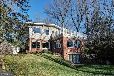 Severna Park Single Family Home For Sale: 480 Severnside Drive
