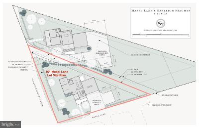 Severna Park Residential Lots & Land For Sale: 161 Mabel Lane