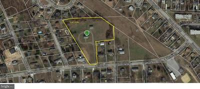 Glen Burnie Residential Lots & Land For Sale: 326 Wellham Avenue