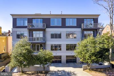 Anne Arundel County Condo For Sale: 51 Franklin #202