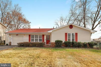 Gambrills Single Family Home For Sale: 925 Waugh Chapel Road