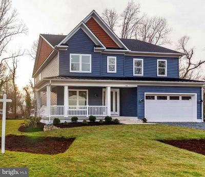 Severna Park Single Family Home For Sale: 48 Kleis Road