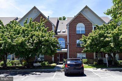 Annapolis Condo For Sale: 625 Admiral Drive #405