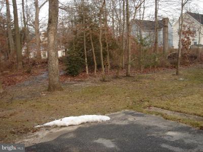 Anne Arundel County Residential Lots & Land For Sale: 1304 Azalia Street