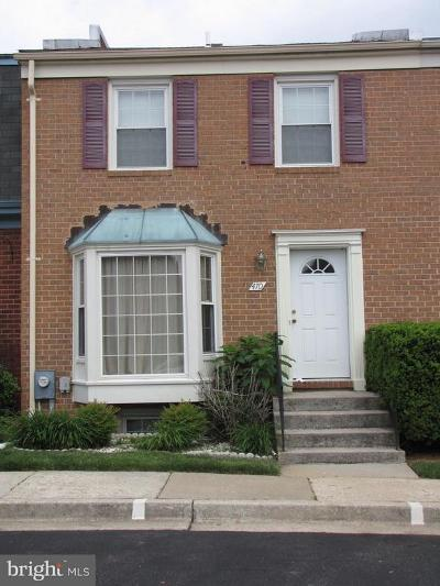 Arnold Condo For Sale: 470 Colonial Ridge Lane