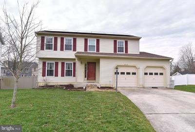Anne Arundel County Single Family Home For Sale: 8202 Deerbrooke Court