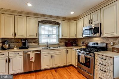 Hanover Single Family Home For Sale: 7805 Nauitan Court