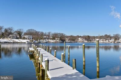 Single Family Home For Sale: 208 Greenland Beach Road