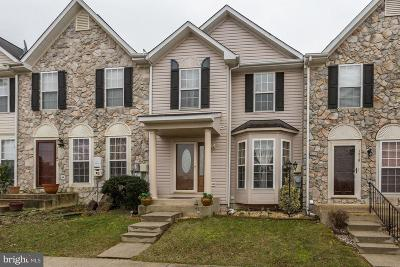 Odenton Townhouse For Sale: 1808 Goldsborough Lane