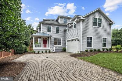 Anne Arundel County Single Family Home For Sale: 390 Ridgely Avenue