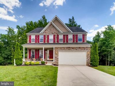 Anne Arundel County Single Family Home For Sale: 7511 Terrain Court