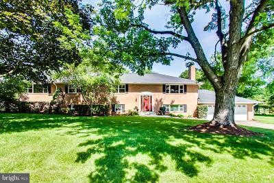 Davidsonville, Riva Single Family Home For Sale: 3110 Kilkenny Court