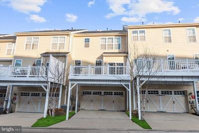 Anne Arundel County Townhouse For Sale: 7623 Elmcrest Road
