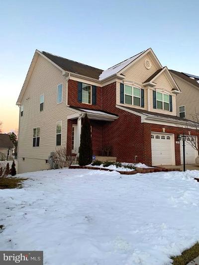 Glen Burnie Single Family Home For Sale: 7829 Stonebriar Drive