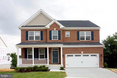 Anne Arundel County Single Family Home For Sale: 1017 Cortana Court