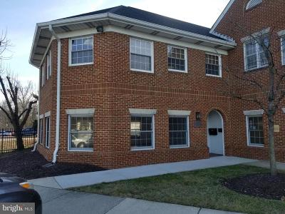 Annapolis Condo For Sale: 1831j Forest Drive
