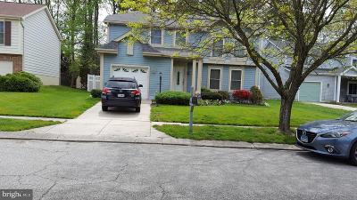 Severn Single Family Home For Sale: 1707 Long Tree Court