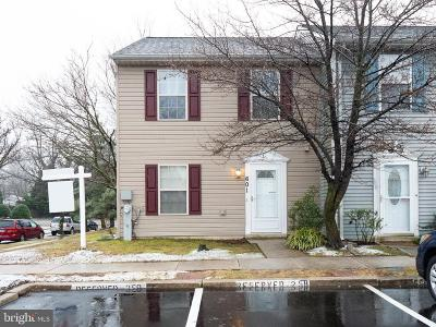 Odenton Townhouse For Sale: 601 Realm Court W