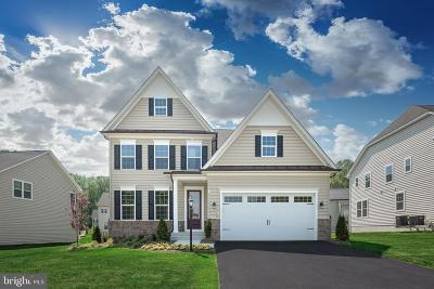 Odenton Single Family Home For Sale: 2627 Orchard Oriole Way