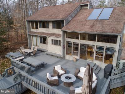 Edgewater Single Family Home For Sale: 2805 Clove Lane