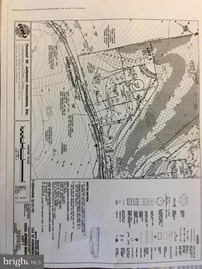annapolis Residential Lots & Land For Sale: 1502 Fawns Crossing