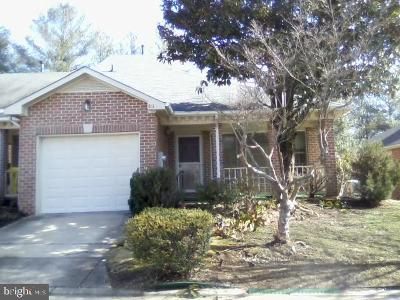 Anne Arundel County Rental For Rent: 811 Midship Court