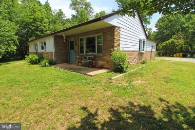 Mayo Single Family Home For Sale: 902 Crystal Road