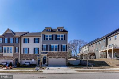 Millersville Townhouse For Sale: 8306 Pondview Drive