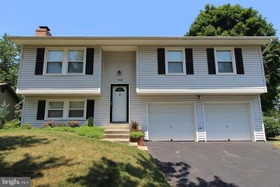 Severn Single Family Home For Sale: 1908 Foxhound Court