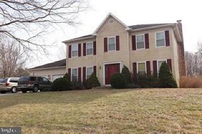 Dunkirk Single Family Home For Sale: 6352 Audubon Court