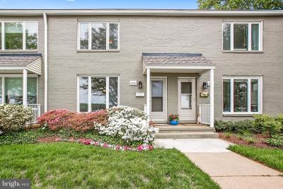 Anne Arundel County Condo For Sale: 605 Dreams Landing Way
