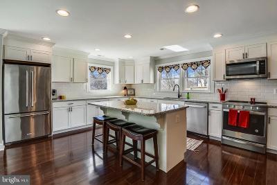 Pasadena Single Family Home For Sale: 4 Gene Avenue