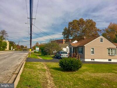 Glen Burnie Residential Lots & Land For Sale: 7685 Quarterfield Road