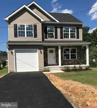 Glen Burnie MD Single Family Home For Sale: $399,900
