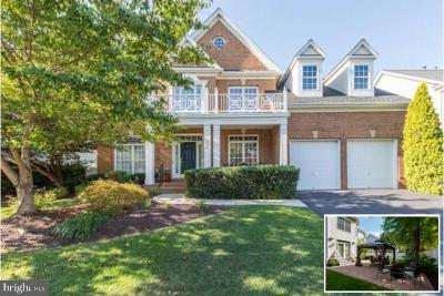 Anne Arundel County Single Family Home For Sale: 706 Pearson Point Place