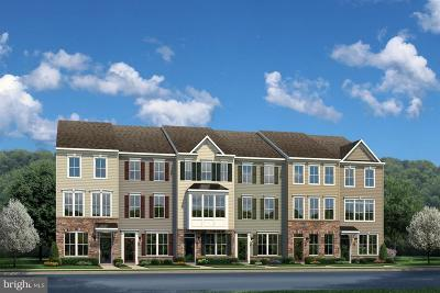 Anne Arundel County Townhouse For Sale: 1331 Bruley Rd. Road