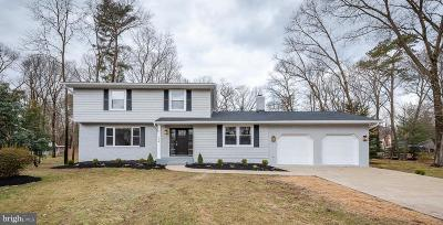 Millersville Single Family Home For Sale: 126 Drexel Drive