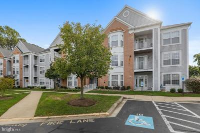 Annapolis Condo For Sale: 657 Burtons Cove Way #12