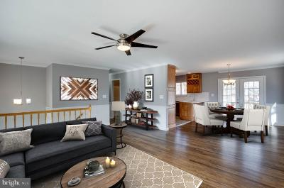 Severn Single Family Home For Sale: 804 Evergreen Road