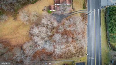 Pasadena Residential Lots & Land For Sale: 8162a Hog Neck Road