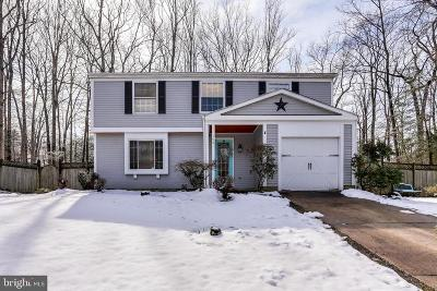 Severna Park Single Family Home For Sale: 798 Blenheim Court