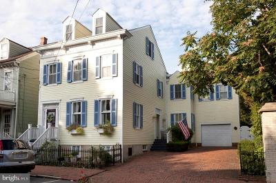Annapolis Single Family Home For Sale: 198 King George Street