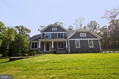 Millersville Single Family Home For Sale: 904 Misty Manor Lane