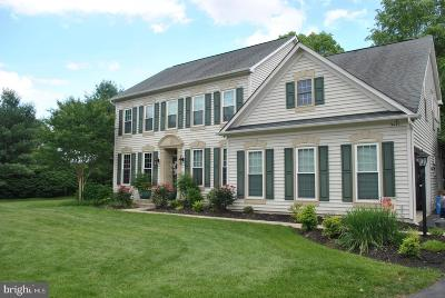 Davidsonville Single Family Home Active Under Contract: 3441 Blandford Way