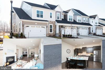 Anne Arundel County Townhouse For Sale: 3075 Woodchuck Way