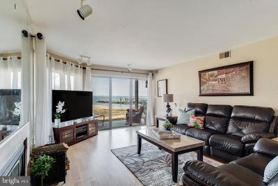 Annapolis Condo For Sale: 2119 Quay Village Court #T2